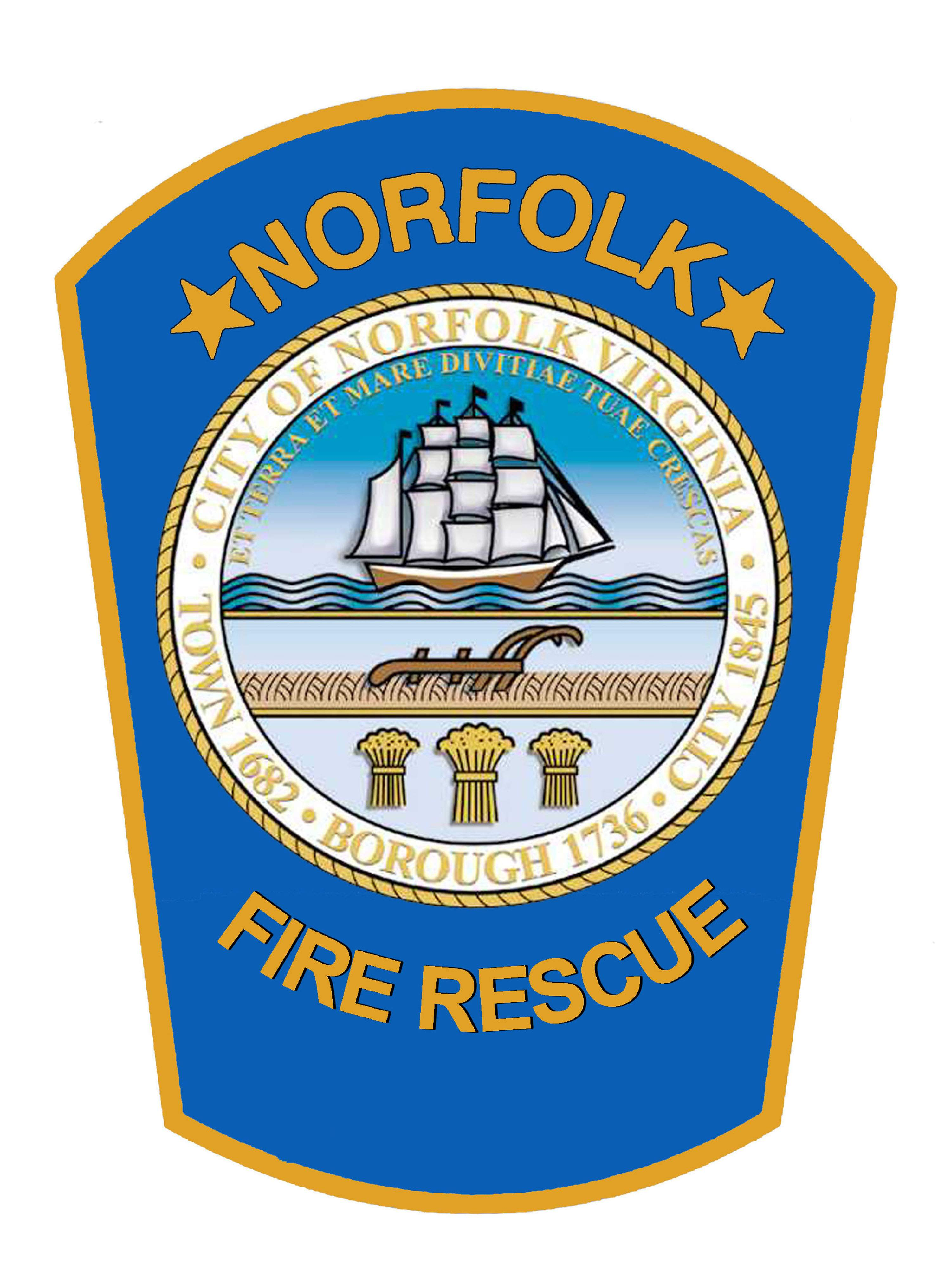 Norfolk Fire and Resuce